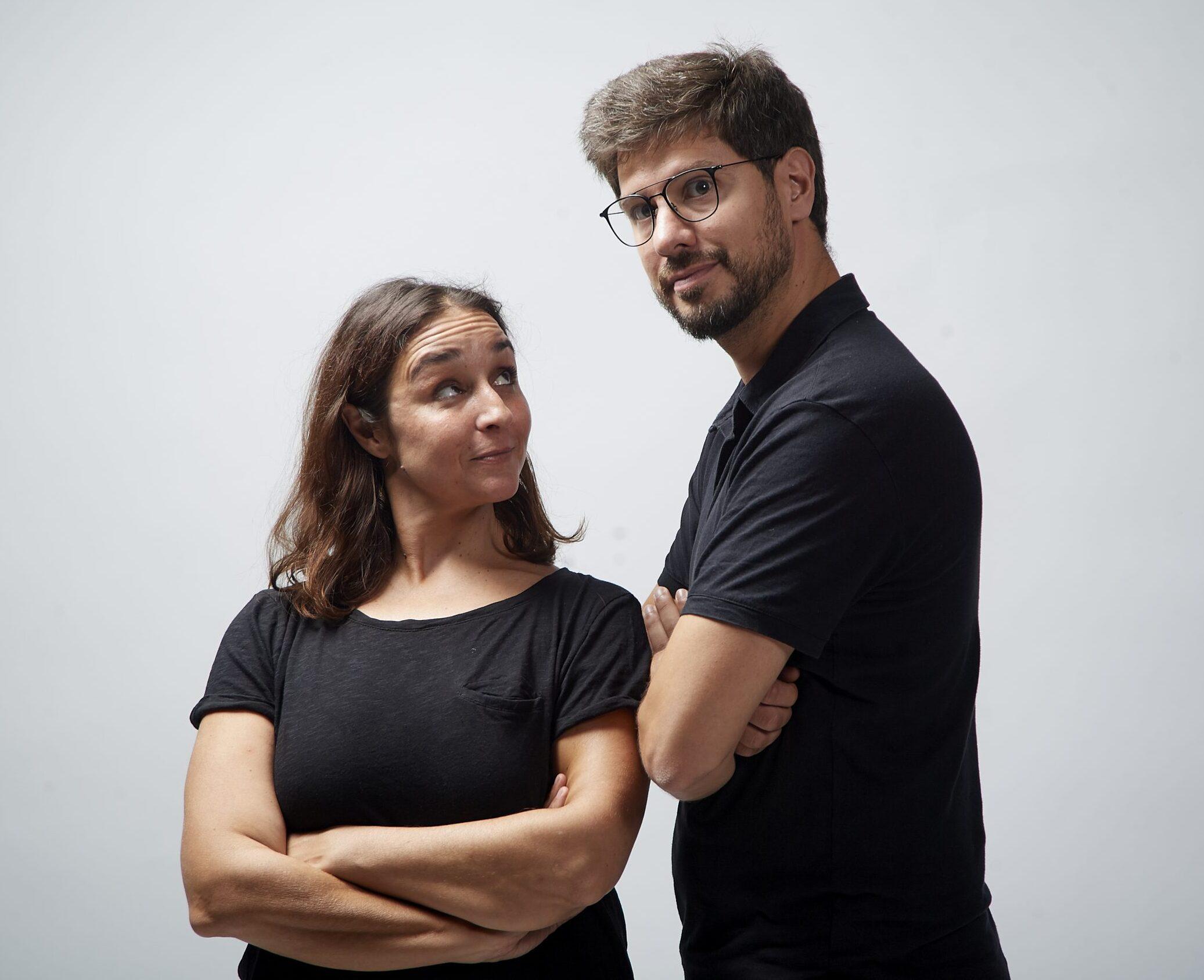 Pepe-Galera-y-Rocio-Bernal